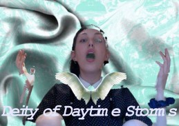 deity of daytime storms
